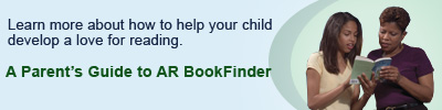 A Parent's Guide to AR BookFinder